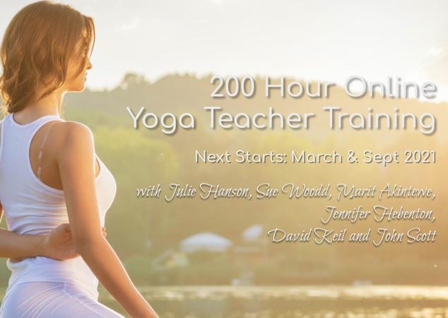 Seasonal Yoga School